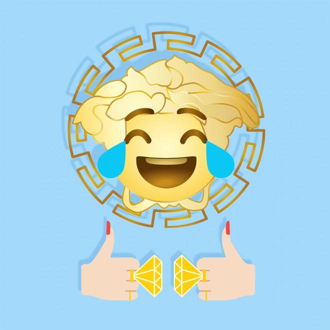 Versace_Emoji_App_2