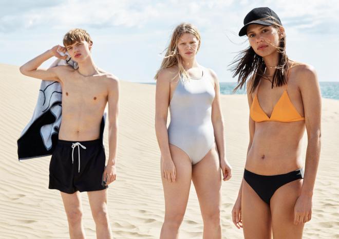 Fräulein Weekday Swimwear 2016